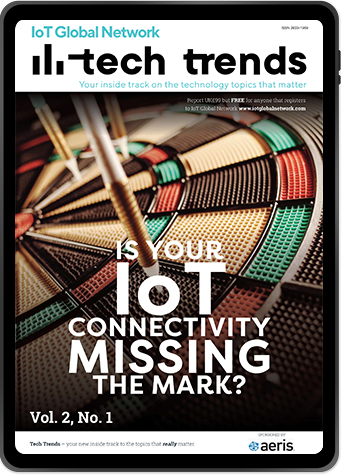 Is your connectivity IoT missing the mark?