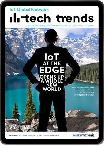 IoT At the Edge Opens Up A Whole New World