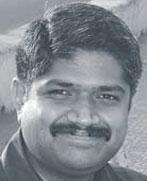 Janakiram MSV analyst, advisor and architect Janakiram & Associates