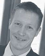 Rob Milner head of smart systems Cambridge Consultants