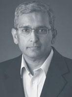 Prasad Kandikonda vice president of engineering MultiTech