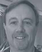 John English director of service provider solutions Netscout