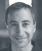 Ben HertzShargel vice president of analytics EnergyHub