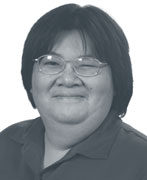 Lydia Leong distinguished VP analyst Gartner