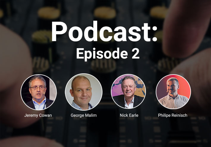 Podcast 2: Building a Better Business Case for IoT