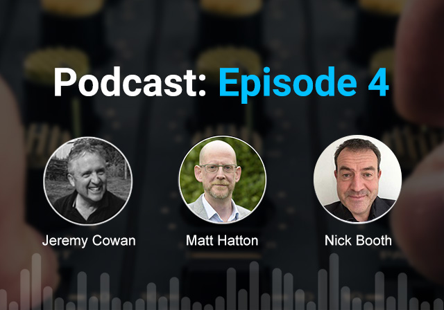 Podcast 4: Hackers beat AI, Robots for SMEs, and Putin out big claims